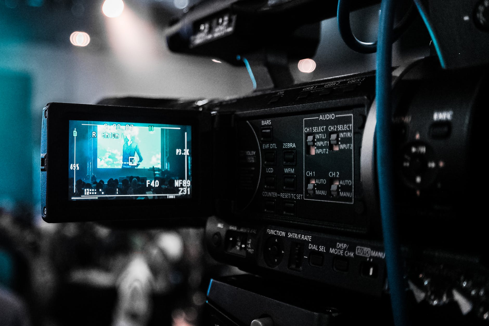 Difference Between Video Production and Video Marketing Services