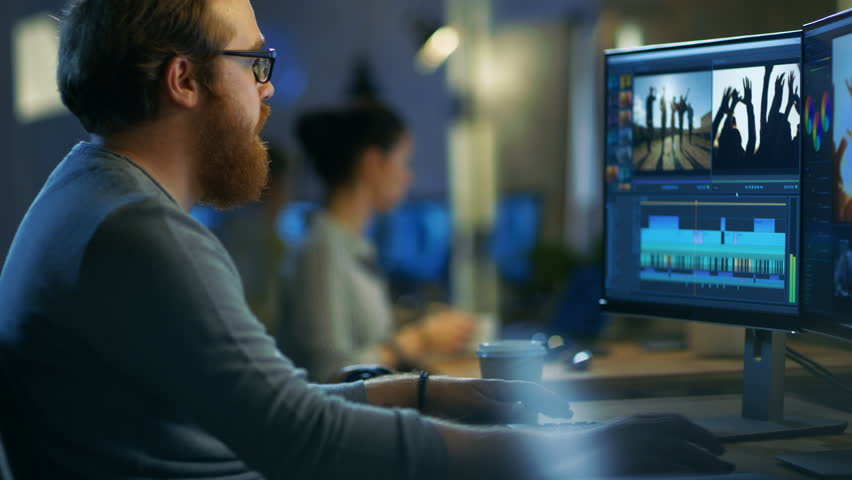 The Top 5 Benefits of Hiring a Professional Video Editor