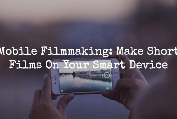 Mobile Device Smartphone Video Production_Logos Media